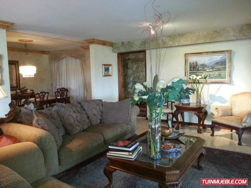 apartamentos en venta mls #18-867.