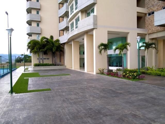 apartamentos en venta resid. terra tiuna