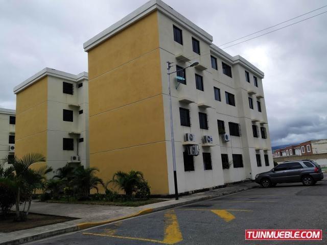 apartamentos en venta urb las carolinas turmero wjo