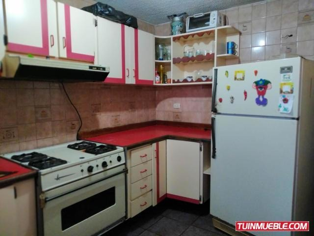 apartamentos en venta urb los nisperos turmero wjo