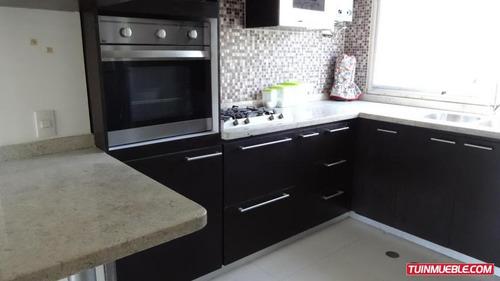 apartamentos en venta, urb. miravila  17-10017