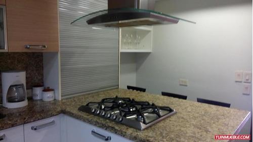 apartamentos en venta - villa nueva hatillo - 16-7455