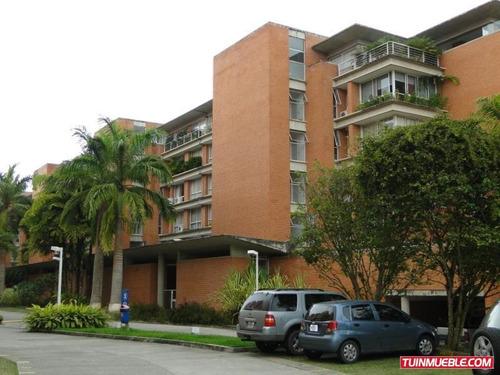 apartamentos en venta - villa nueva hatillo - 19-1265