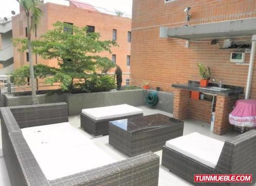 apartamentos en venta,urb el peñon. 19-4546