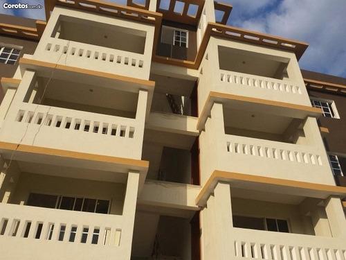 apartamentos financiados en santo domingo