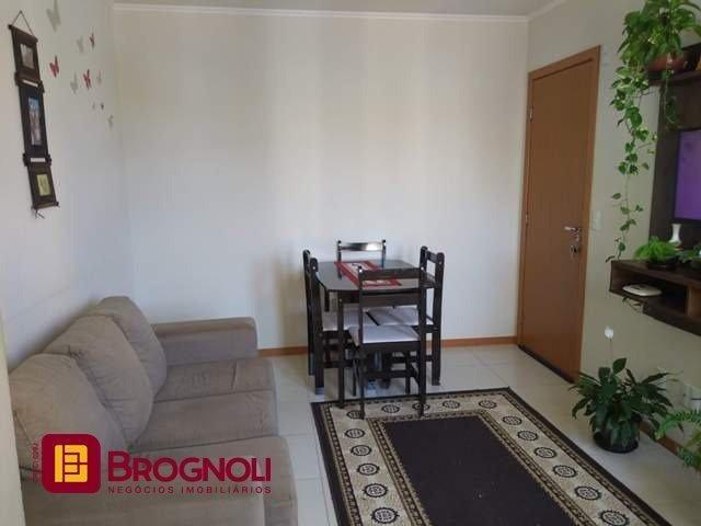 apartamentos - forquilhas - ref: 37624 - v-a36-37624
