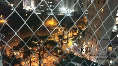 apartamentos - jardim alzira - ref: 10268 - v-10268