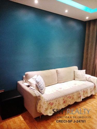 apartamentos - jardim boa esperanca - ref: 5500 - v-5500