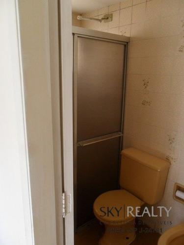 apartamentos - jardim da campina - ref: 5547 - v-5547