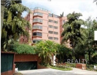 apartamentos - jardim marajoara - ref: 5925 - v-5925
