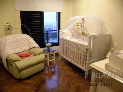 apartamentos - jardim parque morumbi - ref: 9569 - v-9569