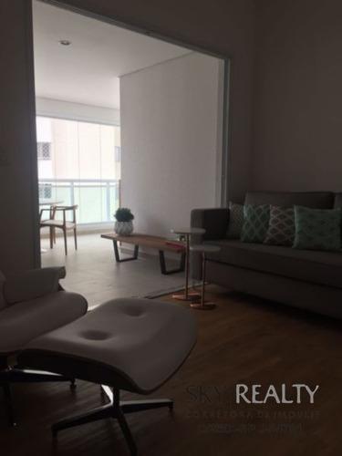 apartamentos - jardim santo amaro - ref: 8150 - v-8150