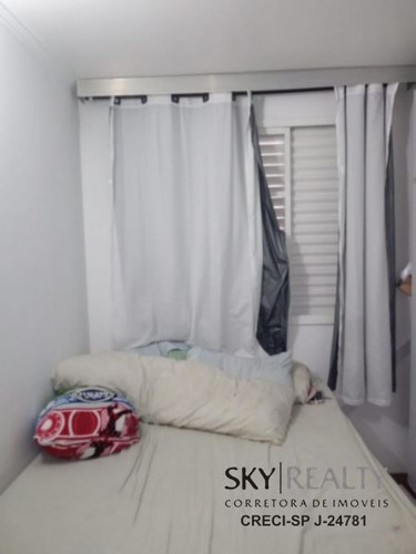 apartamentos - jardim sao bernardo - ref: 10574 - v-10574