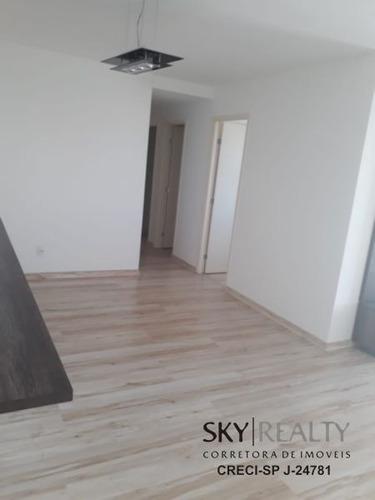apartamentos - jardim taquaral - ref: 8627 - v-8627