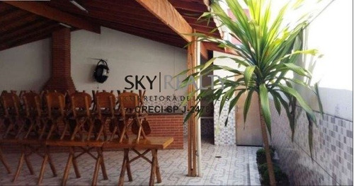apartamentos - jardim ubirajara (zona sul) - ref: 1084 - v-1084