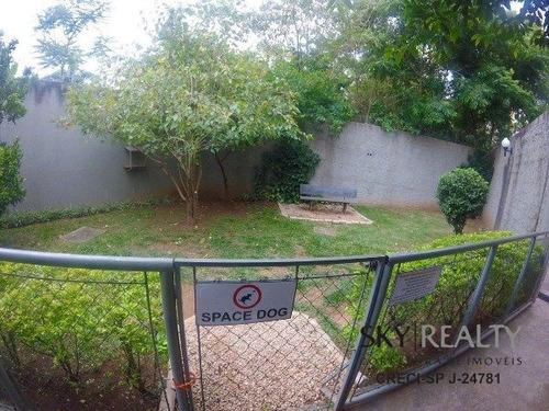 apartamentos - jardim ubirajara (zona sul) - ref: 8552 - v-8552