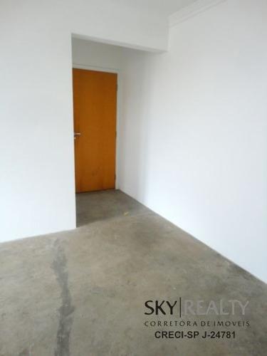 apartamentos - jardim ubirajara (zona sul) - ref: 9008 - v-9008
