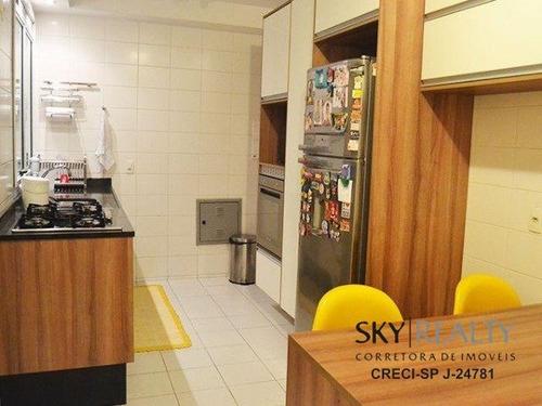 apartamentos - jurubatuba - ref: 8755 - v-8755