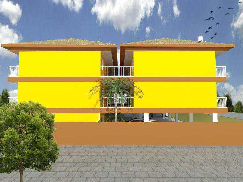 apartamentos, maranduba-ubatuba a partir de r$ 225 mil cod 1118 - v1118