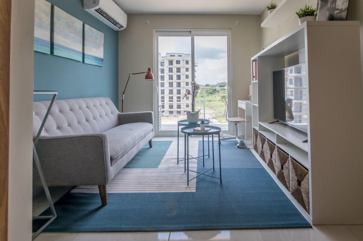 apartamentos más exclusivos de la zona:  torres de 8 niveles, av. jacobo majluta