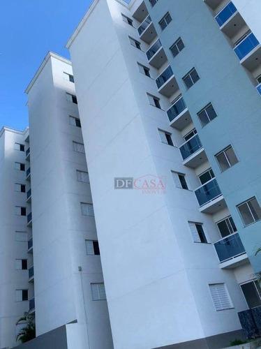 apartamentos mcmv ferraz de vasconcelos - ap4460