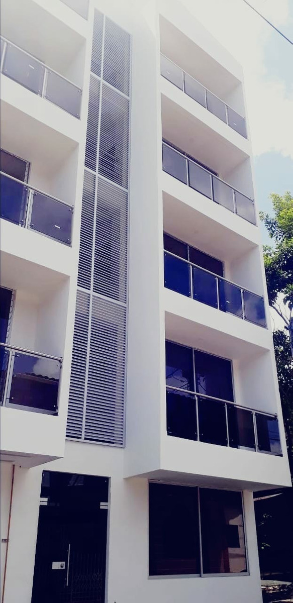 apartamentos modernos en caucasia