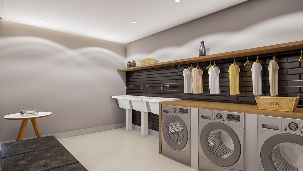 apartamentos na planta, 29m² 02 dormitórios na penha