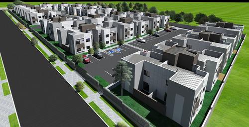 apartamentos na planta