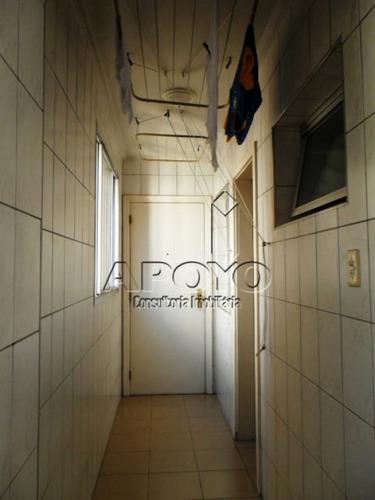 apartamentos na vila mascote - yo1071
