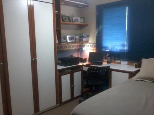 apartamentos na vila mascote - yo315