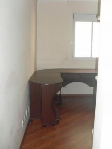 apartamentos na vila mascote - yo385