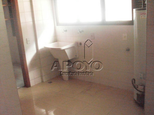 apartamentos na vila mascote - yo706