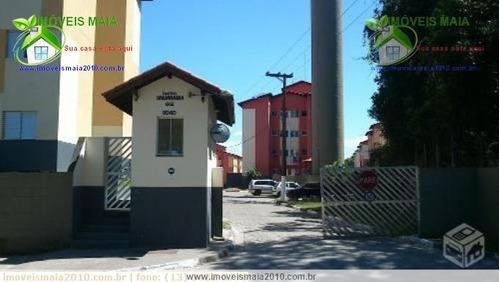 apartamentos no litoral à venda  em itanhaem/sp - compre o seu apartamentos no litoral aqui! - 1172199