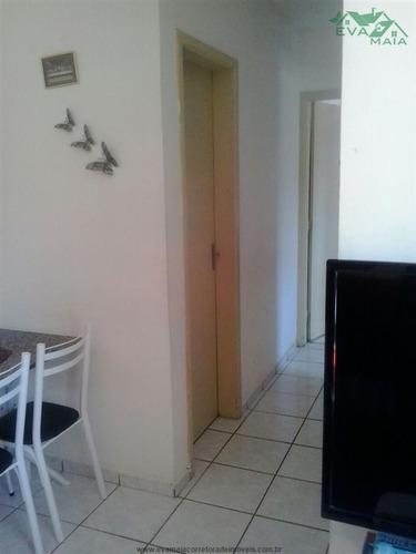 apartamentos no litoral à venda  em itanhaem/sp - compre o seu apartamentos no litoral aqui! - 1359453