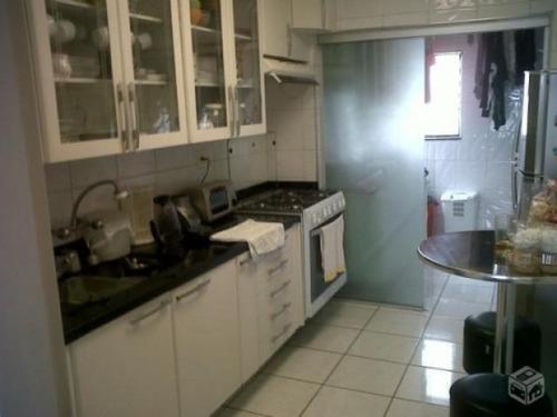 apartamentos no morumbi - yo269