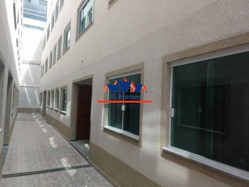 apartamentos novos ( metrô patriarca) - 50-a