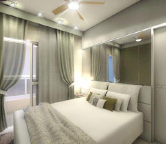 apartamentos novos  praia grande 2 dorms, piscina ref5810w