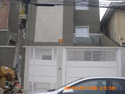 apartamentos novos!! - ref. 21/1025