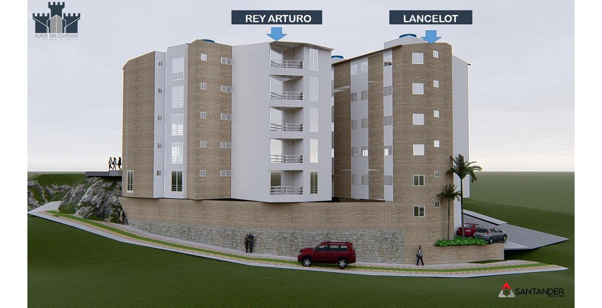 apartamentos nuevos a 200 metros de universidad unisangil