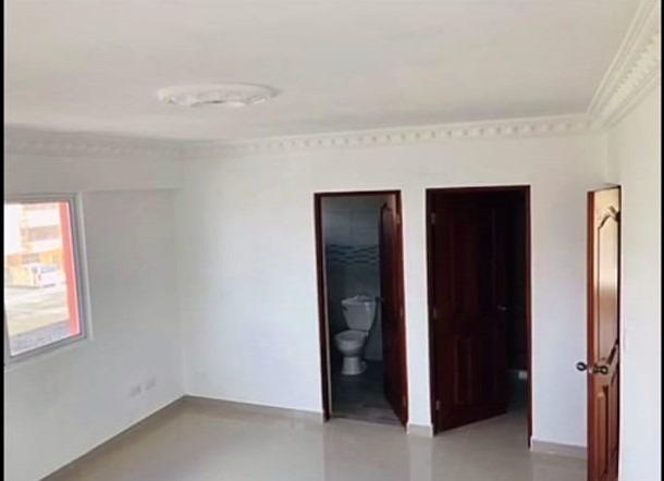 apartamentos nuevos en cansino