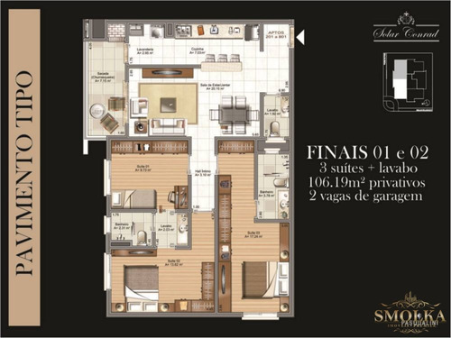apartamentos - pagani - ref: 3324 - v-3324