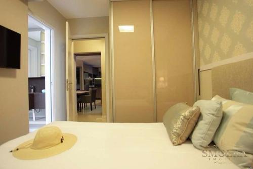 apartamentos - palmas - ref: 6372 - v-6372
