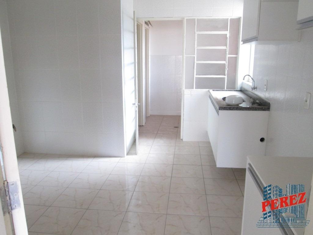 apartamentos para alugar - 00445.010