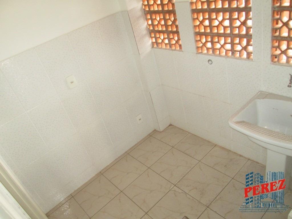 apartamentos para alugar - 00445.012