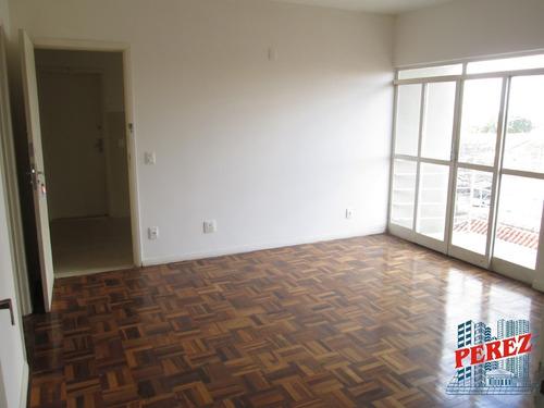 apartamentos para alugar - 00445.013