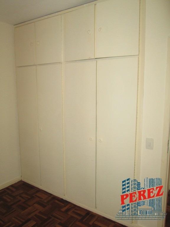 apartamentos para alugar - 00445.014