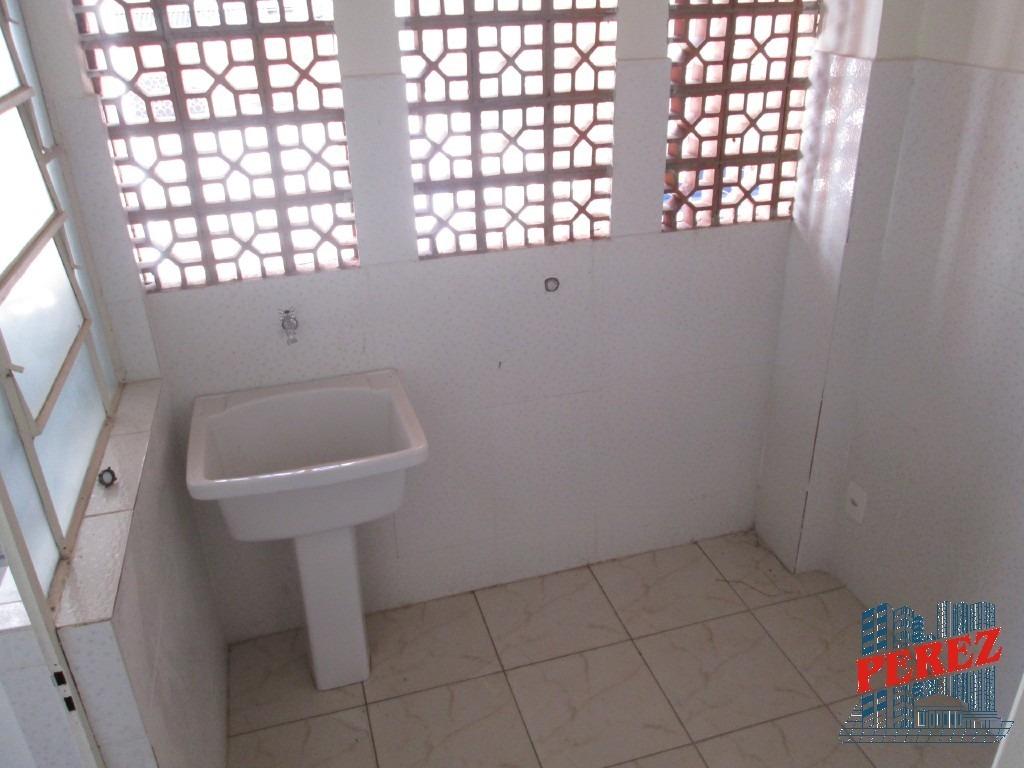 apartamentos para alugar - 00445.017