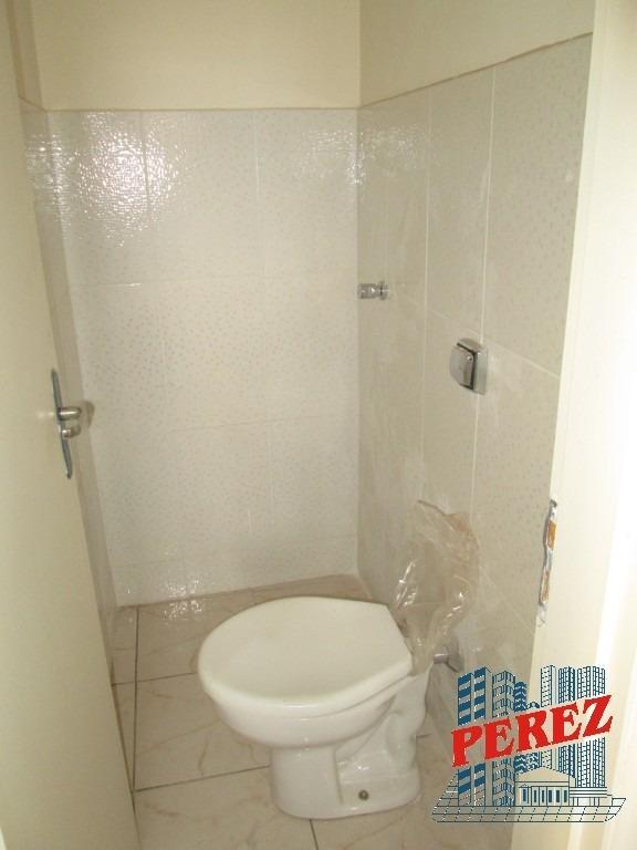 apartamentos para alugar - 00445.018