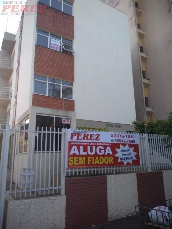 apartamentos para alugar - 00445.019