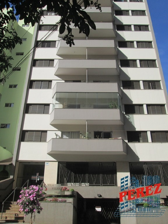 apartamentos para alugar - 13650.3835